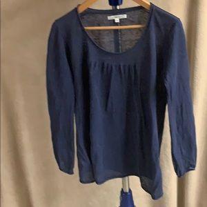 LK Bennett linen sweater